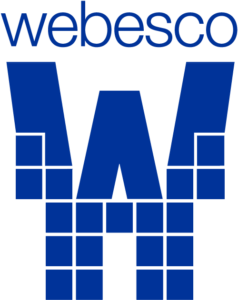 Webesco logo